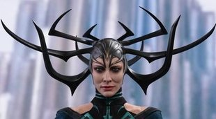 Cate Blanchett quiere volver a interpretar a Hela y unirse a Thanos