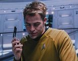 'Star Trek 4': Chris Pine 'espera la llamada' para volver a encarnar a Kirk