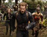 'Vengadores 4': Capitán América pierde su barba y Viuda Negra cambia de look en estas nuevas imágenes del rodaje