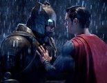 El equipo de 'Batman v Superman' sigue sorprendido por la recepción de la escena de Martha