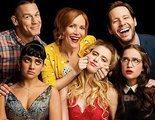 Lanzamientos DVD y Blu-Ray: '#Sexpact', 'Bee Movie' y 'The Big Bang Theory'