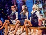 'Mamma Mia!' y el restaurante que hará que te sientas dentro del musical