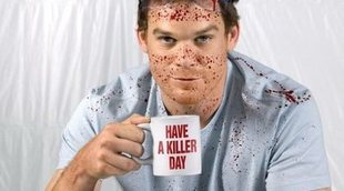 10 curiosidades de 'Dexter'
