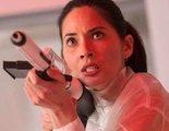 'Predator': Sterling K. Brown y Boyd Holbrook piden perdón a Olivia Munn por  dejarla sola durante la promoción
