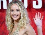 Jennifer Lawrence confiesa que está en las redes sociales, aunque está en contra de ellas