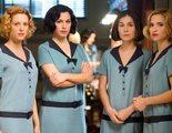 'Las chicas del cable' renueva por una cuarta temporada