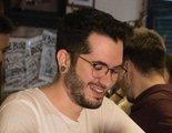 El youtuber Wismichu anuncia el fin de rodaje de su primera película, 'Bocadillo'