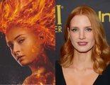'X-Men: Dark Phoenix': Sophie Turner y Jessica Chastain, enfrentadas en estas imágenes de los reshoots