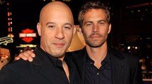 Vin Diesel recuerda a Paul Walker en su cumpleaños