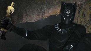 'Black Panther' podría estar nominada a Mejor película en los Oscar