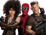 Lanzamientos DVD y Blu-Ray: 'Deadpool 2', 'Hannah' y 'Lean on Pete'