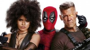 Lanzamientos DVD y Blu-Ray: 'Deadpool 2', 'Hannah' y 'Lean on Pete'