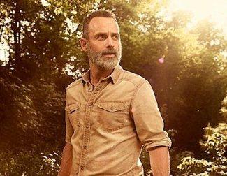 AMC quiere seguir con 'The Walking Dead' una década más