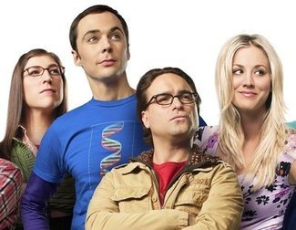 'Rick y Morty' y 'The Big Bang Theory' tienen una casa más que sólida en España