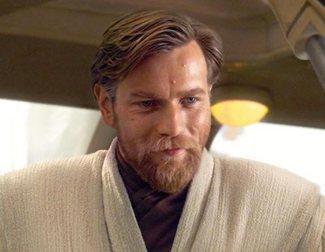 Loca reacción de McGregor al ver a Darth Maul en 'Han Solo: Una historia de Star Wars'