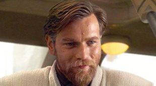 'Solo: Una historia de Star Wars': La divertida reacción de Ewan McGregor al ver a Darth Maul