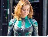 'Capitana Marvel' podría estar a punto de lanzar su primer tráiler