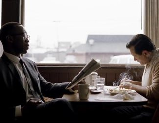 'Green Book' y 'The Death and Life of John F. Donovan'