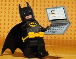 Así celebran los fans el Batman Day