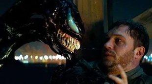 Nuevo póster espectacular de 'Venom' y anunciados varios Easter Eggs