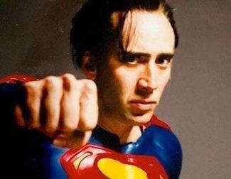 Nicolas Cage, el favorito de los fans para ser el próximo Superman