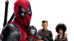 Así es la versión extendida de 'Deadpool 2'