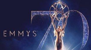 Lista completa de ganadores de los Premios Emmy 2018