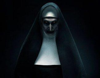 'La monja' supera los 200 millones de dólares en todo el mundo