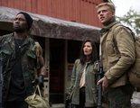 'Predator' lidera la taquilla estadounidense pero decepciona en su estreno