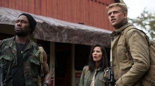 'Predator' lidera la taquilla estadounidense pero no arrasa