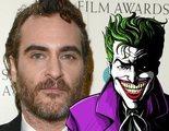 Primera imagen oficial de Joaquin Phoenix como el Joker y primer video desde el rodaje