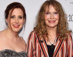 """Los hijos de Mia Farrow responden a la esposa de Woody Allen: """"Asqueroso"""""""