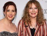 Dylan y Ronan Farrow responden a la esposa de Woody Allen y defienden a Mia Farrow