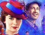 El nuevo tráiler de 'El regreso de Mary Poppins' con Emily Blunt despliega toda su magia