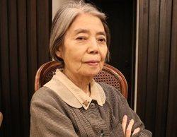 Muere Kirin Kiki, la actriz de 'Una pastelería en Tokio', a los 75 años
