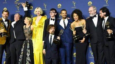 Los mejores momentos de los Emmy 2018