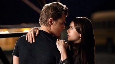 'The Vampire Diaries': Nina Dobrev alucina al reencontrarse con Paul Wesley