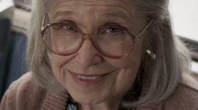 Por qué 'Capitana Marvel' pega un puñetazo a esta adorable ancianita