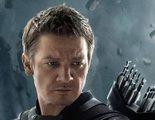 'Vengadores 4': Jeremy Renner sube una foto de Ojo de Halcón malherido y los fans enloquecen