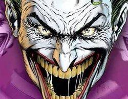 Desvelado el reparto completo de la película del Joker
