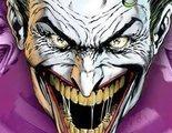 'Joker': Desvelado el reparto completo y un inesperado actor como productor