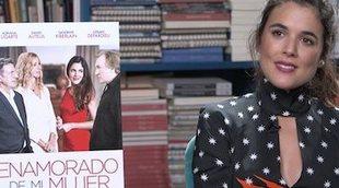 """Adriana Ugarte: """"Si fuéramos más libres para usar la imaginación habría menos abusos"""""""