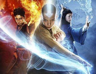 'Avatar: La leyenda de Aang' regresa con una serie en acción real