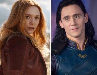 Loki, Scarlet Witch y otros héroes de Marvel contarán con su propia serie en el servicio de streaming de Disney