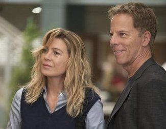 Nuevas fotos de la temporada 15 de 'Anatomía de Grey' con un regreso
