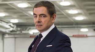 """Rowan Atkinson: """"Johnny English y Mr. Bean no se llevarían muy bien"""""""