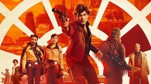 Lanzamientos DVD y Blu-Ray: 'Han Solo: Una historia de Star Wars' y 'Supergirl'