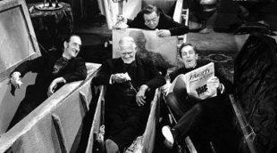 Las mejores comedias de terror clásicas