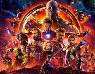 El título de 'Vengadores 4' podría estar oculto en esta foto