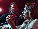 'Ha nacido una estrella': Bradley Cooper y Lady Gaga brillan en un musical predecible
